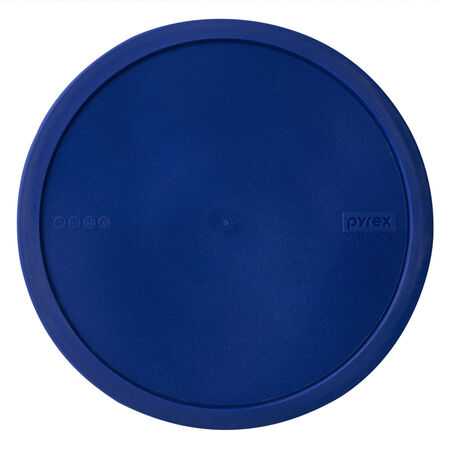 Watercolor Collection™ 4-qt Mixing Bowl, Blue Plastic Cover