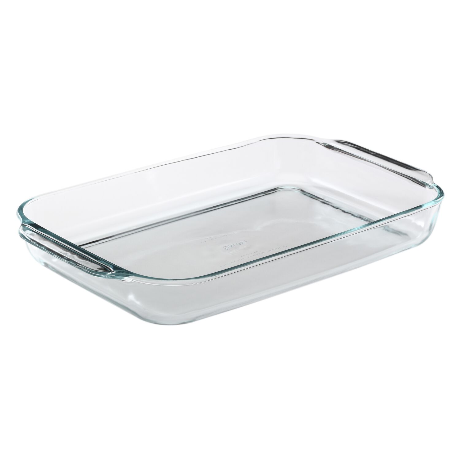 Can You Bake A Cake In A Glass Baking Dish