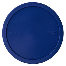 Watercolor Collection™ 2.5-qt Mixing Bowl Blue Plastic Lid