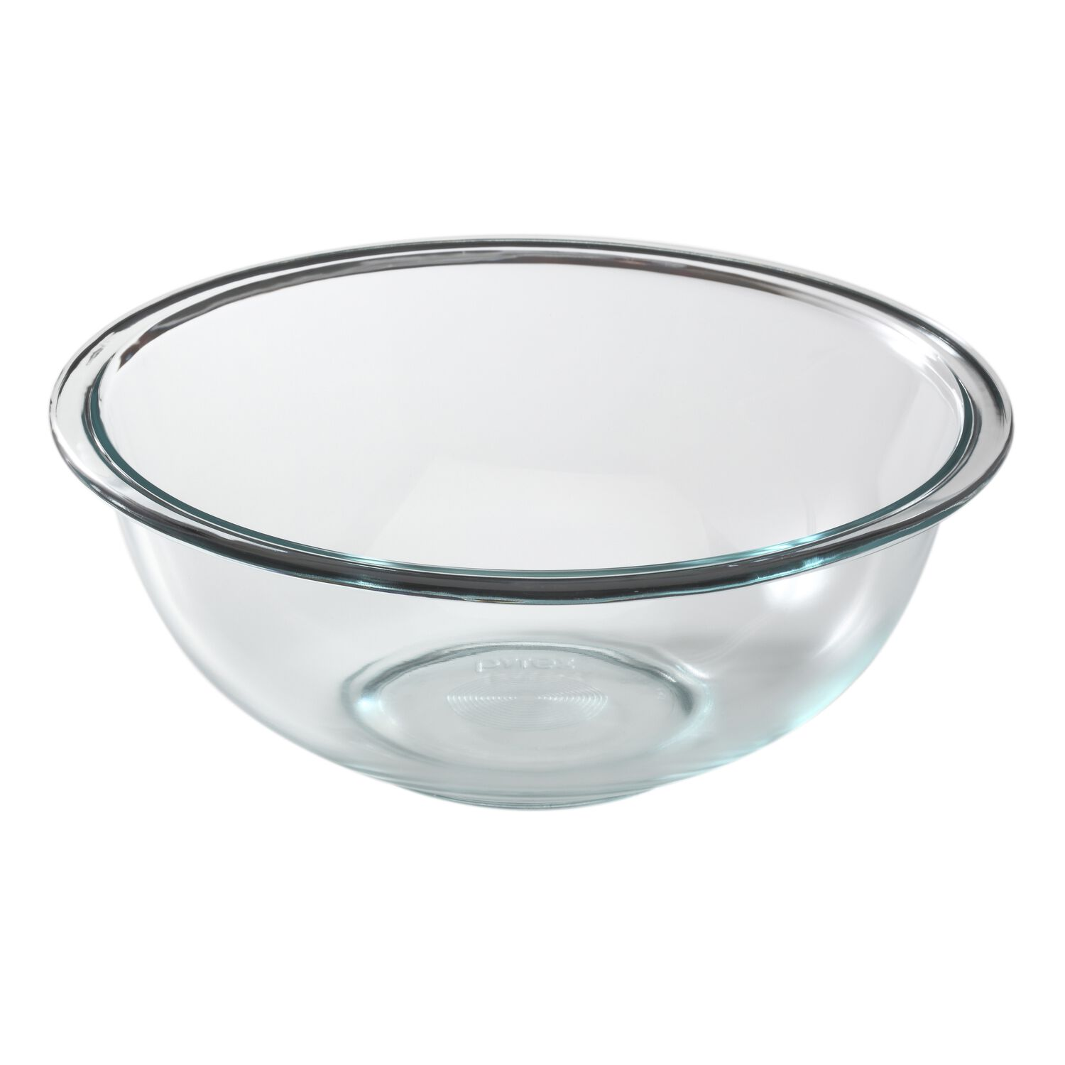 B And M Glass Bowls