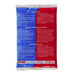 """Portables® Hot / Cold 11.5"""" X 7"""" Unipack"""