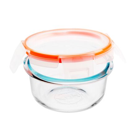 Total Solution™ Pyrex® Glass Food Storage 1 Cup, Round
